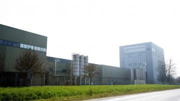 Visit of the Prysmian factory, where Inelfe's cables are made